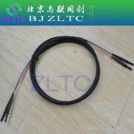 V-PIN(AVAGO 4521)连接器以及组件 特种光纤跳线