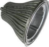 厂家OEM压铸 定制加工 LED外壳 铸铝散热器 配件