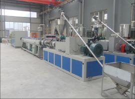 青岛仕诚供应PVC家用供水管设备