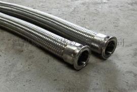 不锈钢编织软管波纹金属软管卡箍卡盘快装连接201 304 316材质