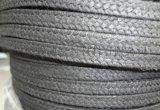 黑色苎麻纤维盘根|骏驰出品制药厂  食品级黑色苎麻纤维盘根FASTRACK-6300
