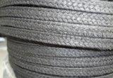 黑色苧麻纖維盤根|駿馳出品製藥廠專用食品級黑色苧麻纖維盤根FASTRACK-6300