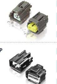 KET接插件汽车连接器