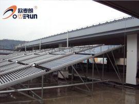 承接江苏酒店太阳能热水工程