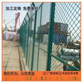 广州金属扩张网 厂家   揭阳六角孔网 铁路防护网