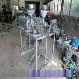 山东供应 红薯粉条加工设备 玉米粉条机 土豆粉条机