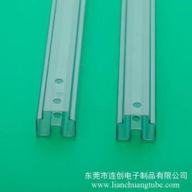 专业提供电源模块包装管 厂家推荐电源模块料管 PVC真空管