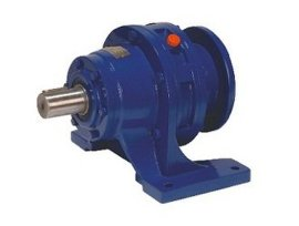 WBE1065微型摆线针轮减速机
