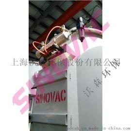 无尘室(洁净室)除尘设备真空吸尘系统