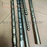 不鏽鋼竹節管生產廠家佛山豐佳緣制造