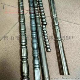 不锈钢竹节管生产厂家佛山丰佳缘制造