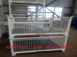 河南重型仓储笼 金属仓储笼 不锈钢仓储笼价格