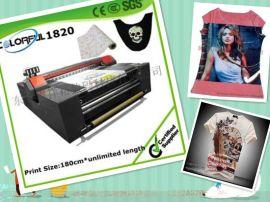 廣東汕頭棉布導帶數碼印花機設備