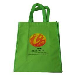 齐齐哈尔无纺布覆膜购物袋