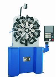 CNC620数控弹簧机(实用型)
