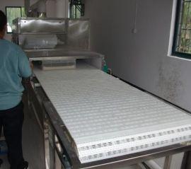 果圃微波干燥杀菌设备