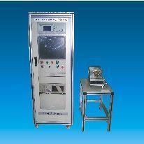 微电机性能测试系统