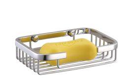 不锈钢肥皂篮(LXY-1117)