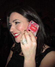 28X28mm手机擦,随意贴N次贴擦,手机擦拭贴