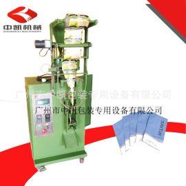【厂家促销】供应颗粒自动包装机 立式三边封 四边封颗粒包装机