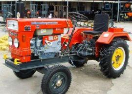 小型轮式拖拉机(ZT180)
