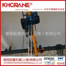 供应德马格起重电葫芦5t吨demag原装进口链条式环链电动葫芦