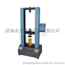 畅销扣环弹簧压力试验机 奇形弹簧检测设备一级厂家