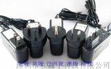12W插牆式充電器 電源適配器過認證