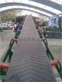 興運輸送機 600帶寬輸送機 裝車皮帶輸送機