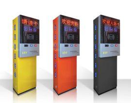 广州越秀区KL-704智能停车场系统设备安装维修工程