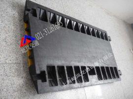 线槽保护板 橡胶保护板 户外电缆橡胶保护板