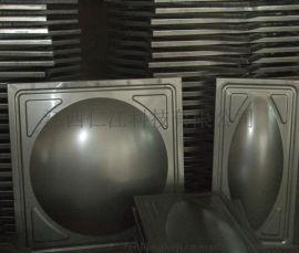 不锈钢水箱模压板 不锈钢水箱板材批发