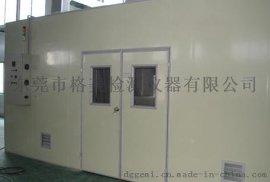 供应高温老化房 保温性能好