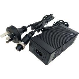 42V1.5A 电池充电器 澳规SAA RCM认证42V1.5A扭扭车 电池充电器
