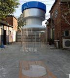 仿真瓶雕塑 专业定做玻璃钢透明瓶雕塑