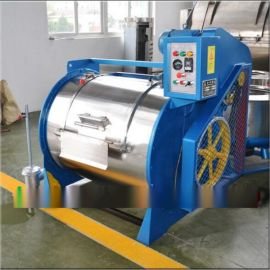 70kg工业洗衣机_工业水洗机_通江洗涤机械