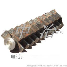 供应 双轴粉尘加湿机 卧式单轴搅拌机 工业密封一体加湿机