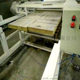 水泥砂浆岩棉复合板设备