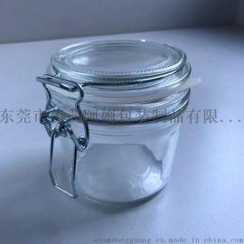 法国鹅肝酱真空密封玻璃罐