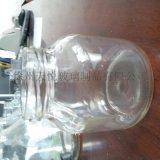 新款組培瓶配套可旋轉透氣貼膜蓋子