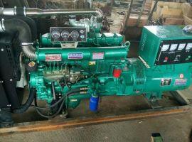 野外施工用移动电源柴油发电机大小功率都有40KW50KW150KW200千瓦潍柴系列铲车用
