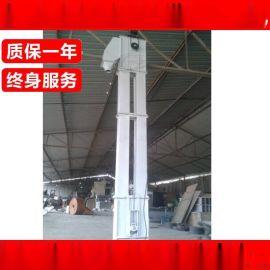 NE板链斗式提升机   垂直多斗式矿粉提升机