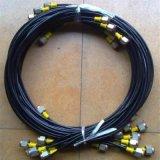 厂家生产 钢丝编织尼龙管 树脂软管 品质优良