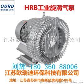 超声波清洗机专用高压风机