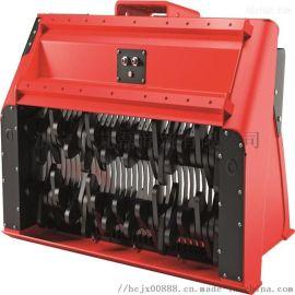 破碎加筛分设备 工程机械配件 挤压式破碎机厂家