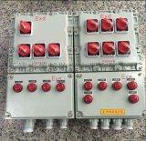 路燈照明改造防爆配電箱
