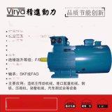 螺桿空壓機專用變頻電動機Virya