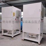 工業脈衝濾筒除塵機,青島脈衝濾筒除塵機廠家