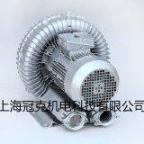 7.5kw環形高壓鼓風機