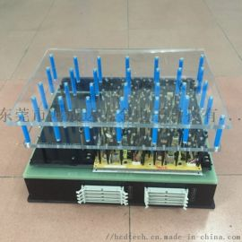 鸿成达定制ICT测试治具ICT针床测试架